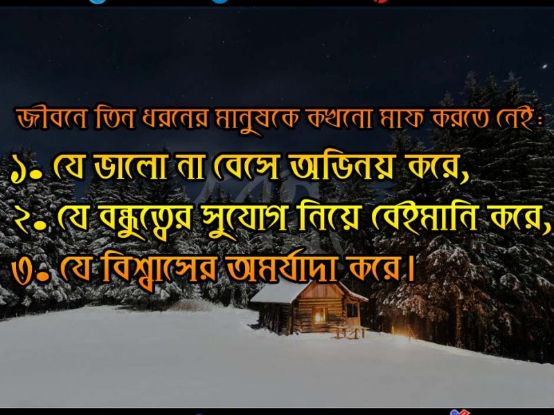 Bengali Quotes About Life   Jiboner Kotha Bangla Sms